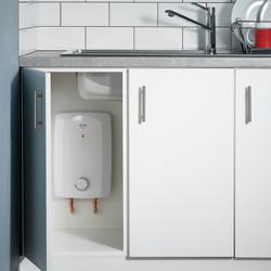 Triton Instaflow Multi Point Instantaneous Water Heater