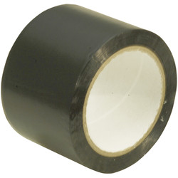 Polythene Jointing Tape 100mm x 33m - 50509 - from Toolstation