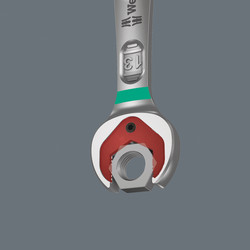 Wera Joker Combination Ratchet Wrench