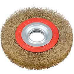Abracs Wire Wheel Brush 150mm