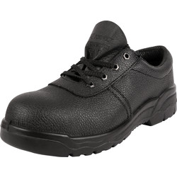 Portwest Safety Shoes Size 9 - 50569 - from Toolstation