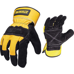 DeWalt DeWalt Rigger Gloves  - 50605 - from Toolstation