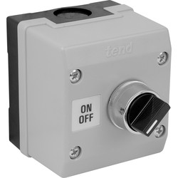Axiom Axiom On / Off Switch 2 Position - 50651 - from Toolstation