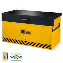 Van Vault XL Storage Box