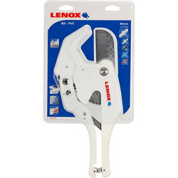 Lenox Ratcheting PVC Tubing Cutter