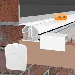 Snapa Wall Side Bar