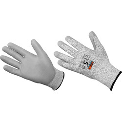 Blackrock PU Cut Resistant Gloves X Large - 51024 - from Toolstation