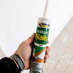 Instant Nails Solvent Free Grab Adhesive