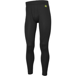 Helly Hansen Helly Hansen Lifa Base Layer Trousers Medium Black - 51153 - from Toolstation
