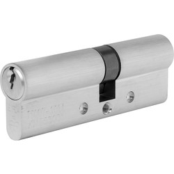 ERA ERA BS 1 Star Euro Cylinder Satin Nickel 40:50 - 51203 - from Toolstation