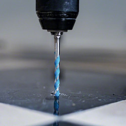 Bosch Multi Construction TCT Drill Bit Set