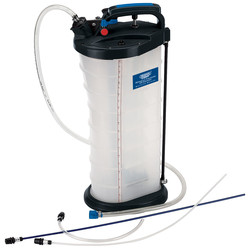 Draper Expert Draper Expert Manual / Pneumatic Oil Extractor  - 51293 - from Toolstation