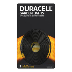 Duracell LV Extension Cable IP65