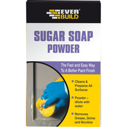 Everbuild Sugar Soap Powder 430g - 51349 - from Toolstation