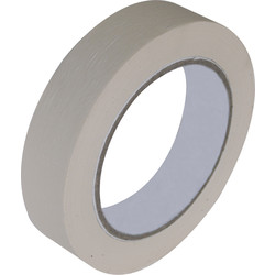 Ultra Tape Masking Tape 25mm x 50m - 51354 - from Toolstation