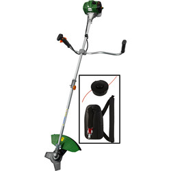 Hawksmoor Hawksmoor 33cc 42cm Petrol Brush Cutter  - 51405 - from Toolstation