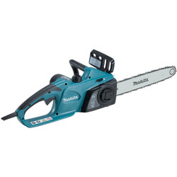 Makita Makita UC3541A 1.8kW 35cm Electric Chainsaw 230V - 51409 - from Toolstation