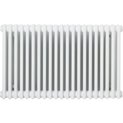 Arlberg Arlberg 3-Column Horizontal Radiator 500 x 992mm 3696Btu White - 51443 - from Toolstation