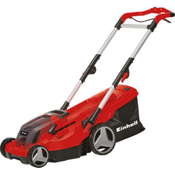 Einhell Einhell GE-CM 36/37 Li Power X-Change 36V (2x18V) 37cm Cordless Lawnmower 2 x 3.0Ah - 51452 - from Toolstation