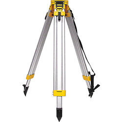 "DeWalt DeWalt DE0736 Construction Tripod 5/8"" (1.04m - 1.7m) - 51460 - from Toolstation"