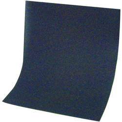 Wet & Dry Sanding Sheets 230 x 280mm 600 Grit - 51476 - from Toolstation