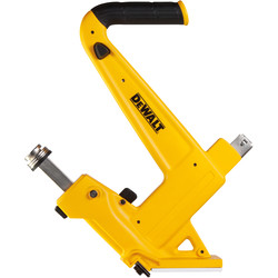 DeWalt DeWalt Manual Flooring Nailer 50mm  - 51489 - from Toolstation