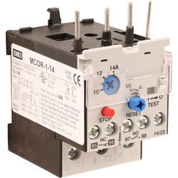 IMO IMO Overload Relay 10 To 14A - 51514 - from Toolstation