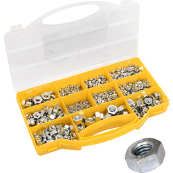 Hex Nut Pack