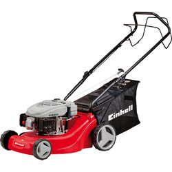 Einhell Einhell 99cc 40cm Self Propelled Petrol Lawnmower GC PM40SP - 51658 - from Toolstation