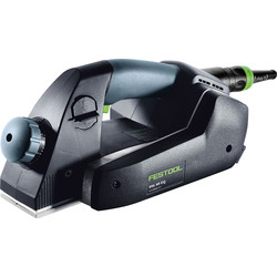 Festool EHL 65 EQ-Plus One Handed Planer