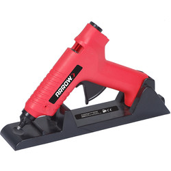 Arrow Arrow Pro High Temp Glue Gun & Base 220V - 51929 - from Toolstation