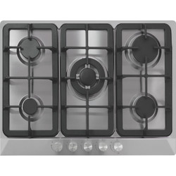 Culina Appliances Culina 5 Burner Gas Hob Stainless Steel - 51987 - from Toolstation