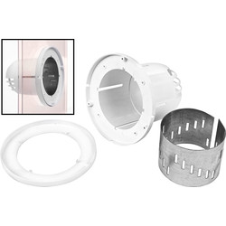Simply Silent Window Extractor Fan Kit