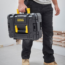 Stanley FatMax Pro-Stack Shallow Box
