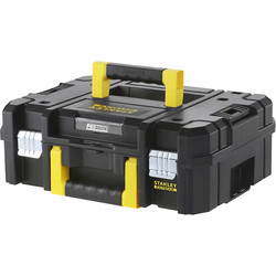 Stanley FatMax Stanley FatMax Pro-Stack Shallow Box  - 52034 - from Toolstation
