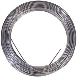 Galvanised Wire 30m x 1.6mm - 52042 - from Toolstation
