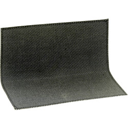 Soldering Mat 250 x 250mm - 52046 - from Toolstation