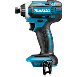 Makita Makita DTD152RMJ 18V Li-Ion LXT Cordless Impact Driver Body Only - 52076 - from Toolstation