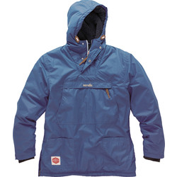 Scruffs Scruffs Vintage Over The Head Sherpa Jacket Medium - 52237 - from Toolstation