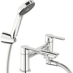 Methven Methven KEA Bath Shower Mixer Tap  - 52261 - from Toolstation