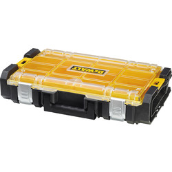 "DeWalt DeWalt ToughSystem Organiser 21"" - 52265 - from Toolstation"