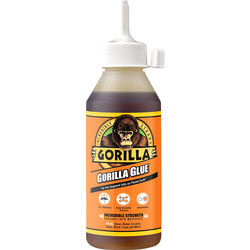 Gorilla Glue Gorilla Glue 250ml - 52332 - from Toolstation