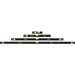 Stanley FatMax Stanley FatMax Classic Black Level Set  - 52546 - from Toolstation