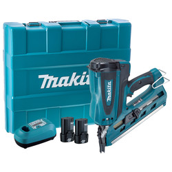 Makita First Fix Framing Nailer