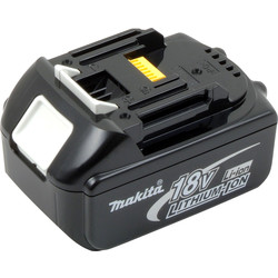 Makita Makita LXT 18V Li-Ion Battery 4.0Ah - 52708 - from Toolstation