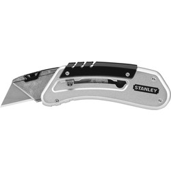 Stanley Stanley Quickslide Fixed Blade Knife  - 52760 - from Toolstation