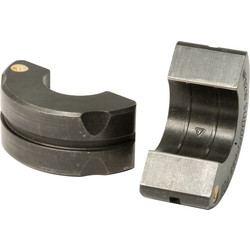 Crimp Insert 22mm - 52789 - from Toolstation