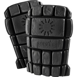 Scruffs Foam Knee Pads One Size