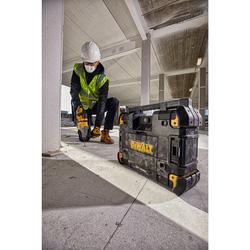 DeWalt DWST1-81079-GB 18V XR DAB/FM/AM TSTAK Radio