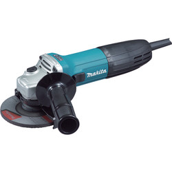 Makita Makita GA4530RKD 720W 115mm Angle Grinder 240V - 52935 - from Toolstation